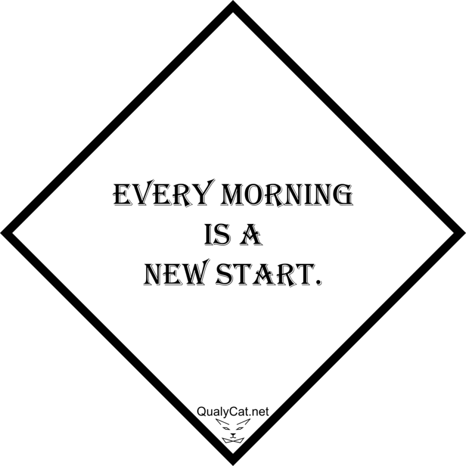 [:en]every morning is a new start[:]