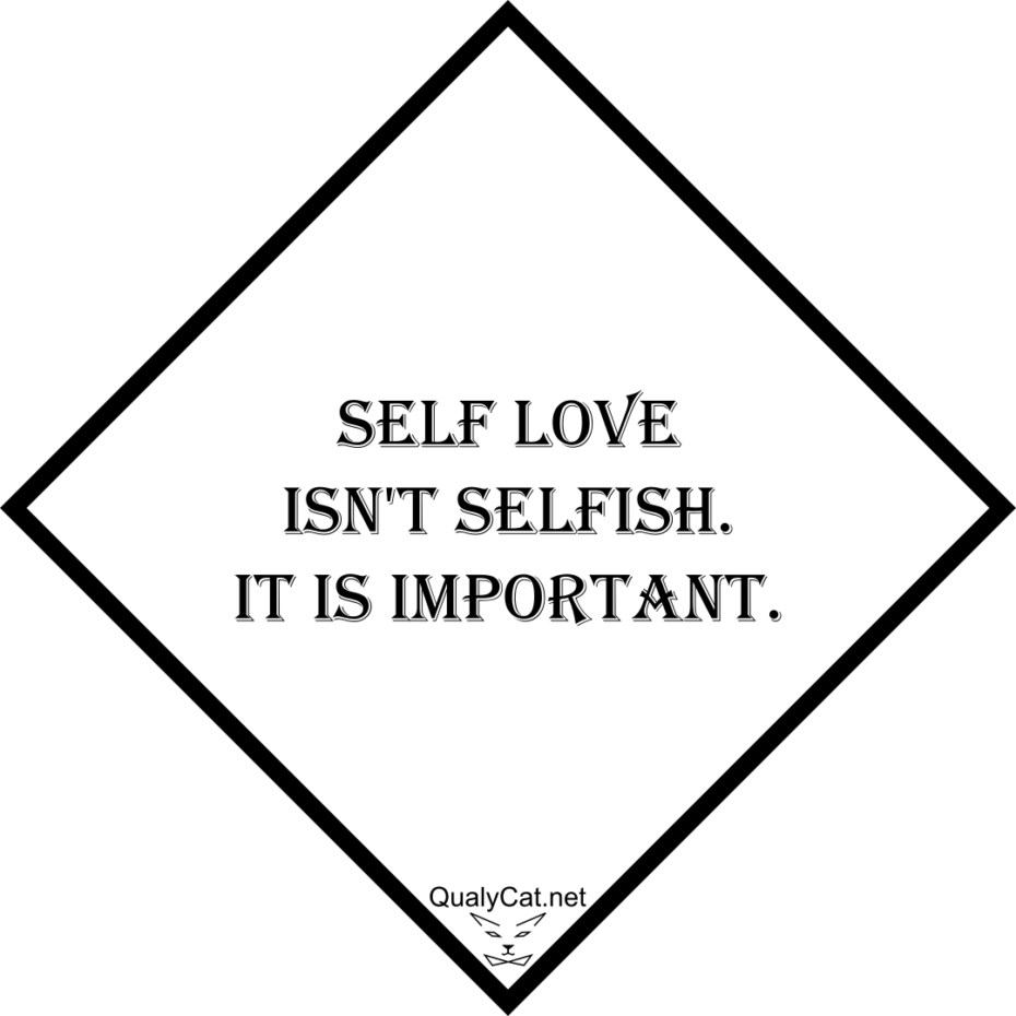 [:en]self love is not selfish it is important[:]